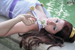 Megara by LordZark