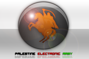 Palestine Electronic Army by UmmahSecurity