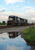 ns 6705 by JDAWG9806