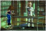 Visit to the Laboratory by RavenMoonDesigns