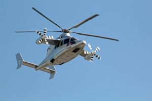 Eurocopter X3 by gurkenhals