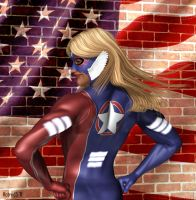 American Hero 02 by hotrod5