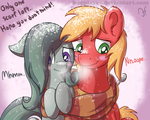 Gotta share! by Bugplayer