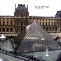 Louvre by blue-crystall