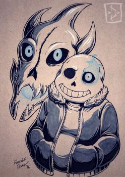 Sketchbook Sans by Oriana132