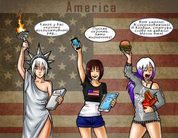 country1-America by Rilun