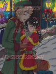 RoChu: I came for Christmas by spock-sickle