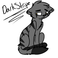 DarkStripe by sketchyinkk