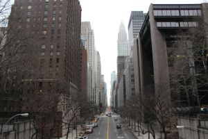 Crosstown by TheBuggynater