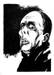 Phantom - Lon Chaney by B3NN3TT