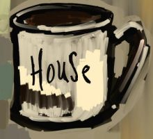 House Blend by anteateradvance