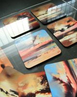 Coasters1 by NaismithArt