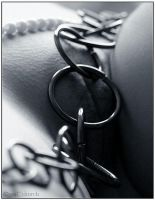 metal rings by scottchurch