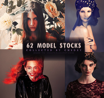Model stocks [dare--to--create] by Chedey111