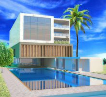 Architectural Design by ramzy91