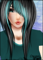 IMVU edit by Drawnen