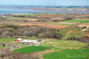 The Annapolis Valley by AEisnor