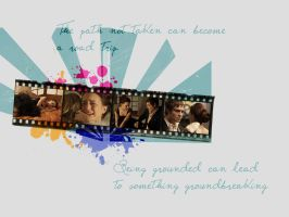 Gossip Girl Wallpaper by Sweetalexiel