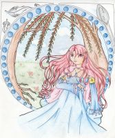 -grimms- The True Bride by Kai-is-mine