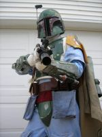 B Fett by Forcebewitya