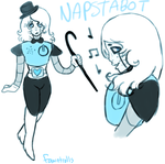 Napsta by LullabyPrince