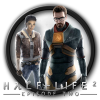 Half-Life 2: Episode Two by kodiak-caine