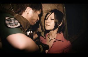 Mission failed - Resident Evil 6 by UchihaSayaka