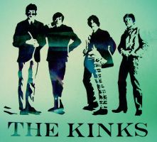 the kinks by louuu