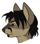 Comic Cast Profile Asher by Tesseri-Shira