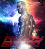Randy Orton by yousssry