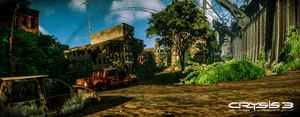 Crysis-3-Panorama-by-PeriodsofLife- 42 by PeriodsofLife