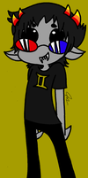 Sollux Captor by Potaturr