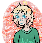 Happy Birthday~! by lilaura152