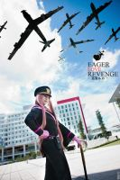 Vocaloid : Eager Love Revenge by sue0809