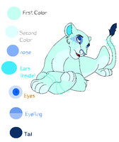 for petshop101 by whitetigerdelight