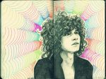 James Bagshaw from Temples by Lanka69