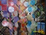 Wind Chimes in St. Augustine by lmcdigidesigns