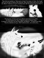 Face Off - Page 3 by KibaFreewolf