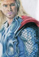 It's Thorsday! by luckynumber44