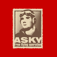 free flying operations by Andy3ds