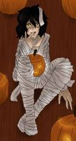 Halloween 2012 (That's how you do it) by Animefanka