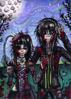 Zombie Love by Ayato-Inverse