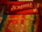 Fun with Scrabble by VictorVoltfan1