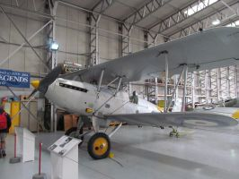 duxford no 84 by SKEGGY
