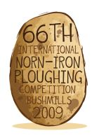 66th International Plough Comp by Wiggagram