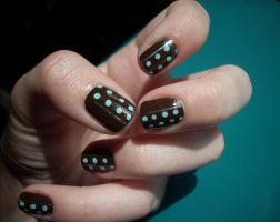 Dots by Flagelle