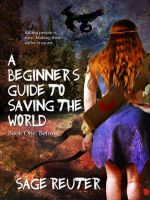 Beginner's Guide Cover by Mareah