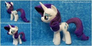 Rarity by PinnacleProductions