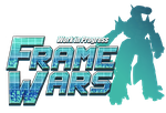 Teaser - Frame Wars by FontesMakua