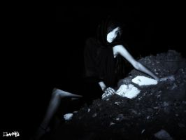 The Black Lamb Series 7 by aMorle
